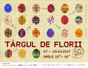 afisTargul de Florii 2017