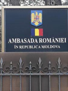 Această imagine are atributul alt gol; numele fișierului este Ambasada-Romaniei-in-Republica-Moldova-225x300.jpg